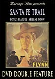 Santa Fe Trail & Abilene Town [Import USA Zone 1]