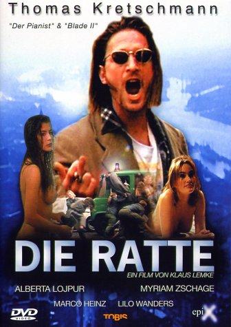 die-ratte