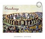 Stonehenge (Ancient Wonders of the World)