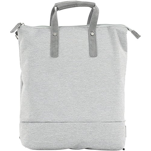 Jost Bergen X Change Bag 3 in 1 XS Rucksack 32 cm lightgrey