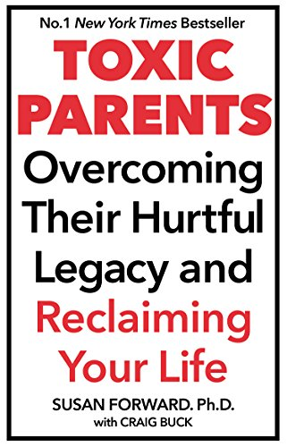 Toxic Parents (English Edition)