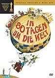 In 80 Tagen um die Welt [Special Edition] [2 DVDs] - Jules Verne