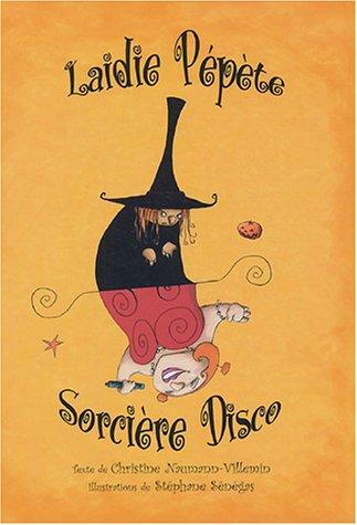 """<a href=""""/node/12728"""">Laidie Pépète , sorcière disco</a>"""