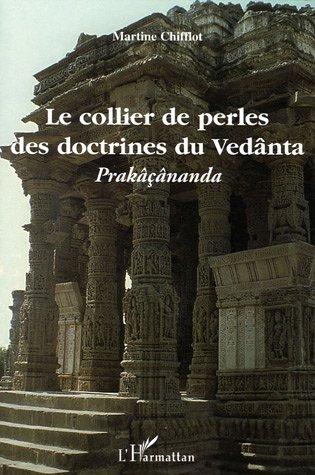 Le collier de perles des doctrines du Vedanta