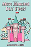 Best Disney Teen Books For Girls - Most Magical Day Ever! Autograph Book Review