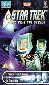 Star Trek The Original Series: Volume 3.3 [VHS]