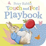This tactile early-learning playbook is the perfect introduction to colours, shapes, numbers, animals and actions and features Beatrix Potter's best-loved characters. Ideal for older babies and toddlers, this bright, sturdy board book has textures to...