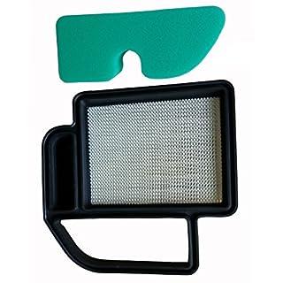 ANBOO Air Pre Filter für Kohler 20–083–06-s 20–083–022008302Für Handwerker 24642Rasenmäher Filter für Toro 98018Cub Cadet kh-2088302-s1Ersatz-Filter Zubehör 1Stück 1 Stück