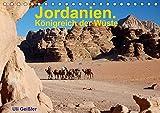 Jordanien. Königreich in der Wüste (Tischkalender 2020 DIN A5 quer): Das haschemitische Königreich in der Wüste (Monatskalender, 14 Seiten ) (CALVENDO Orte) -