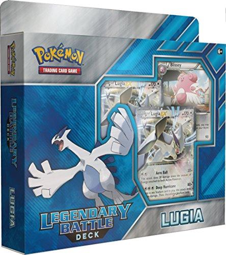 Pokemon Lugia legendären Schlacht Deck (Card Game-deck-boxen Trading)