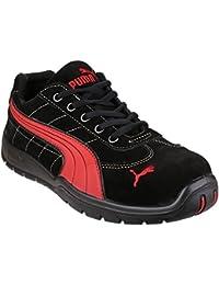 1bcf82d95260 Amazon.co.uk  Puma - Work   Utility Footwear   Men s Shoes  Shoes   Bags