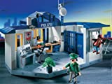 PLAYMOBIL® 3159 - Polizeirevier mit Gefängnis