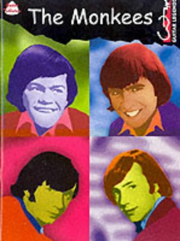 Guitar Legends: the Monkees Guitare: (Guitar Tab)