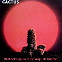 DISC ONE: CACTUS (1970) : 1. PARCHMAN FARM / 2. MY LADY FROM SOUTH OF DETROIT / 3. BRO. BILL / 4. YOUCAN'T JUDGE A BOOK BY THE COVER / 5. LET ME SWIM / 6. NO NEED TO WORRY / 7. OLEO / 8. FEEL SO GOODBONUS TRACKS : 9. RUMBLIN' MAN / 10. THE SUN IS SHI...