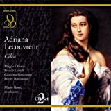 Cilea : Adriana Lecouvreur. Rossi, Corelli, Olivero