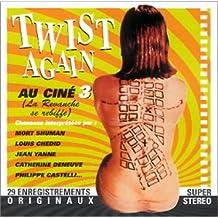 Twist Again au ciné Vol.3 [Import anglais]