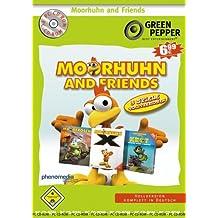 Moorhuhn & Friends (GreenPepper)