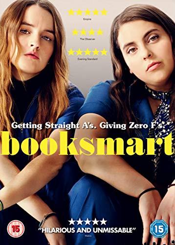 Booksmart [DVD] (IMPORT) (Keine deutsche Version)