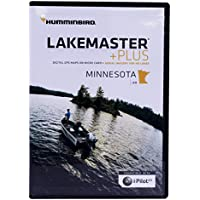 Humminbird LakeMaster Minnesota PLUS - Version 2.0 - MicroSD/SD™