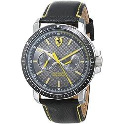 Reloj Scuderia Ferrari para Hombre 830450
