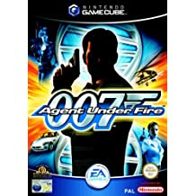 James Bond 007 - Agent Under Fire [ Gamecube ] [import anglais]