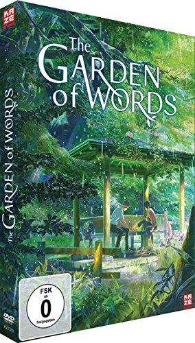 Bild von The Garden of Words (Limited Edition)
