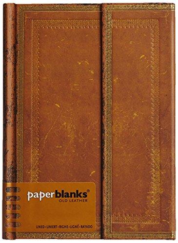 Leather Handtooled Midi Journal (Paperblanks)