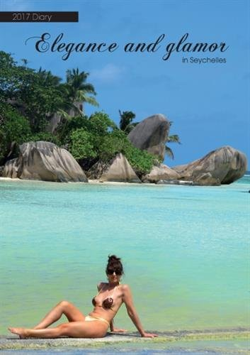 Diary Elegance and glamor, see sun swimsuit par Brigitte Bérenguier