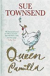 Queen Camilla by Sue Townsend (2006-10-26)