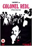 Colonel Redl [Import anglais]