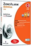 ZoneAlarm AntiVirus 2008 (3 PC)