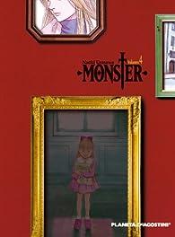 Monster Kanzenban nº 04/09 par Naoki Urasawa