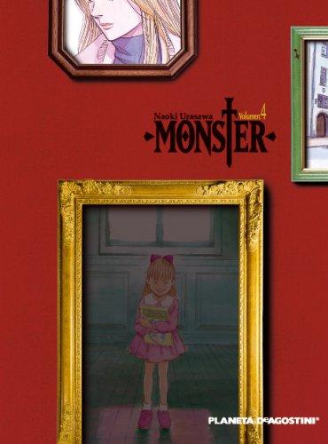 Monster Kanzenban nº 04/09 por Naoki Urasawa