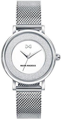 Mark Maddox MM7108-80 Women's Wristwatch