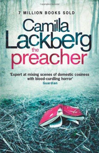 The Preacher (Fjällbacka 2)