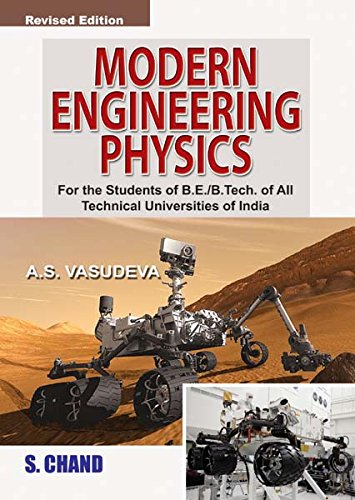 Modern Engineering Physics
