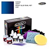 Best Wax For Car Scratches And Chips - Suzuki SWIFT/BOOST BLUE PEARL MET - ZUM/COLOR N Review