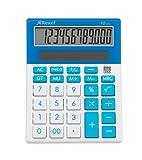 Rexel JOY Calculator - Blissful Blue