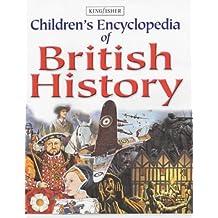 Children's Encyclopedia of British History