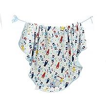 CuteOn Morbido Cotone Unisex Bambino Scialle Coperta per Bambini da parte di Neonato - 75 x 85cm