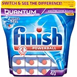 Terminer Quantique Tablettes Lave-Vaisselle Powerball (40)