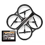 evertrustparrot AR Drone 1,0 y 2,0 Quadcopter de fibra de carbono CW CCW italiana para Parrot AR Drone 1,0 y 2,0 Quadcopter partes
