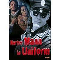 Harter Mann in Uniform