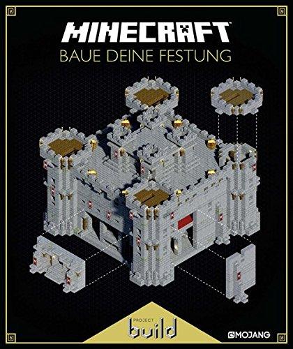Minecraft - Baue deine Festung (Die In Sie Bauen Sichere)