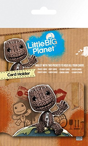 little-big-planet-credit-card-holder-wallet-for-fans-collectible-sack-boy-4-x-3-inches