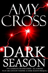 Dark Season: The Complete Second Series (English Edition)