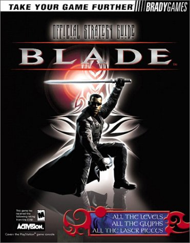 Blade Official Strategy Guide