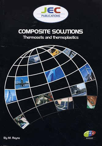 Composite solutions : Thermosets and thermoplastics