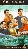 Friends: Series 6 - Episodes 17-20 [VHS] [1995]