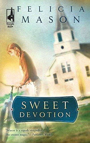 Sweet Devotion (Steeple Hill)